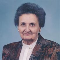 Dorothy Myhra
