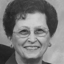 Betty M. Hastings