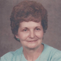 Betty Lou Terrill