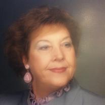 Mrs. Margrett Hesson