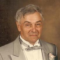 Marvin J. Titzer