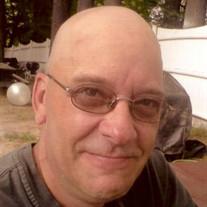 Roger E. Michaud