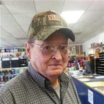 Mr. Dickie Joe Vest Sr.