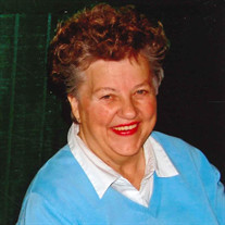 Bonnie Jeanne Dodds