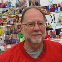 Donald W. Loeffler, Jr.