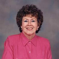 Betty Jean Posey