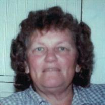 Martha Linnea Zajicek