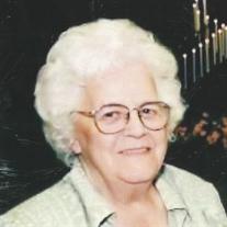 Eleanor Ruth Frawley