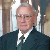 John  Joseph Burnside