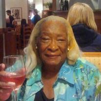Ms. Lillie Mae Pritchett