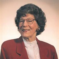 Leona Marie Horn