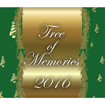 Tree of Memories 2016