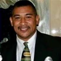 Robert Tano Domingo