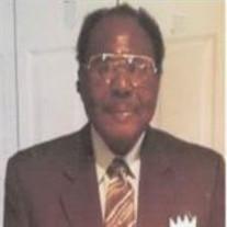Mr. Arthur Slade Pitt