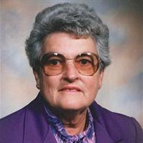Betty  Spilman
