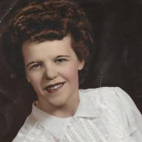 Hazel G. Manny