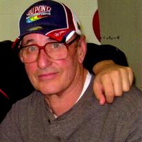Francis Duane Hall