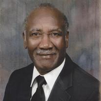 Mr. Wilbert Wade