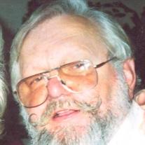 John Edward Lasiw Sr.