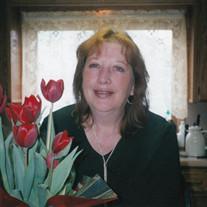 Linda Lee Lubick