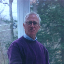 Peter Julian Horne