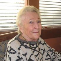 Mrs. Helen McCall