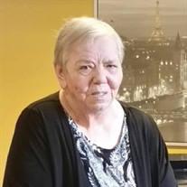 Vivian Mae Brazelton