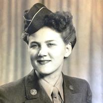 Ella R. Miller