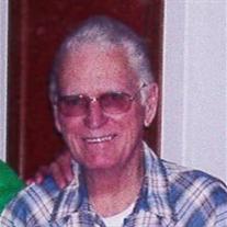 Mr. Leo Rodney Clark