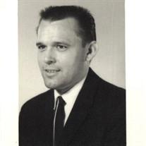 Francis I. McDowell