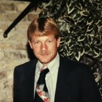 Frank Charles Deak III