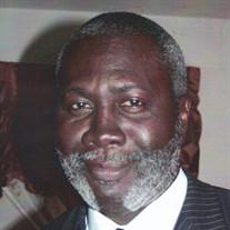 Rev. E. Charles Lee