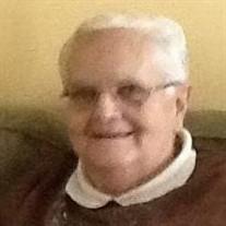 Patricia A. Studebaker