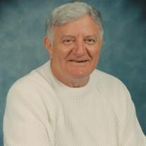 Everett Curtis (Jim) White