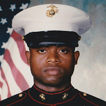 Sgt. Gardy Augustin