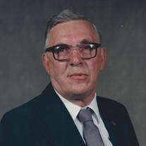 Charles Edward Grapes