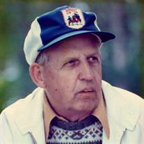 Carlisle P. Blanchard Jr.