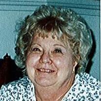Margaret K. Cope