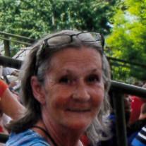 Carolyn Sue Rearden