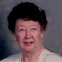 Virginia S. Ringer