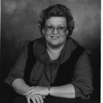 Carolyn Laverne Wunneburger