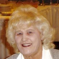 Gloria Jean Thomas