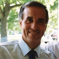 Michael  J.  Brajdich Jr.