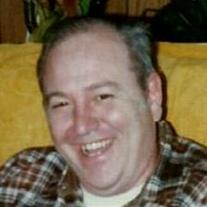 Donald Edward Shipley
