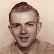 LeRoy F. Roberts