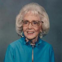 Jacqueline Anita Hodges Hanson