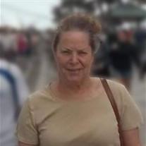 Martha Ann Vaught
