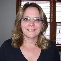 Cindy Lou Rushton