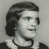 Paula Faye Fisher