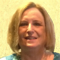 Mrs.  Jennifer Gail Wilson